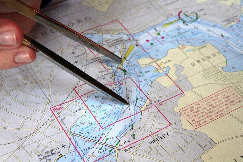 Klassische Navigation