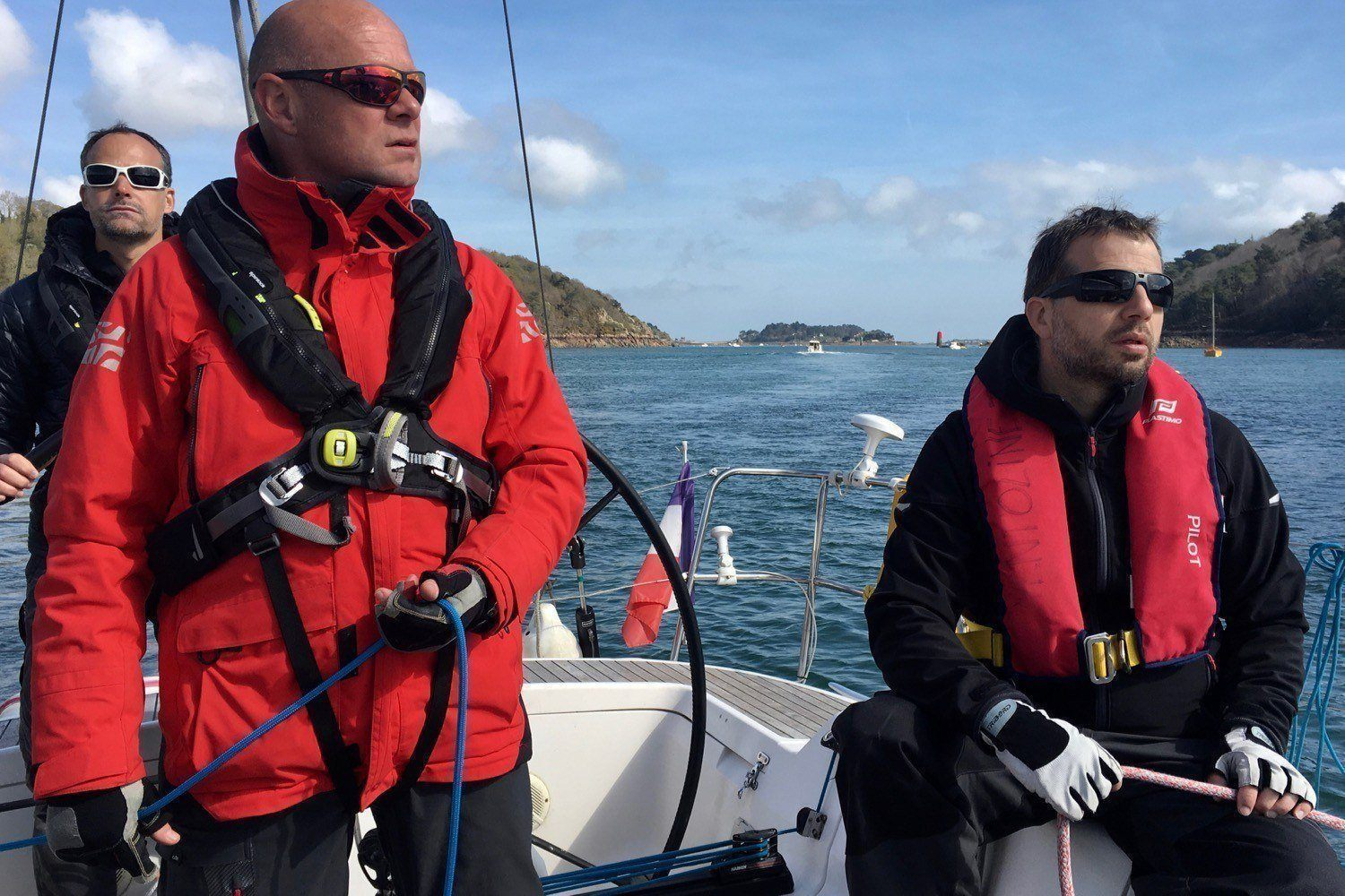 RYA Day Skipper Kurs