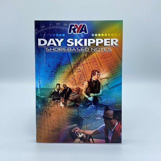 RYA Day Skipper Shorebased Notes is the official companion for the RYA's popular RYA Day Skipper Shorebased course.