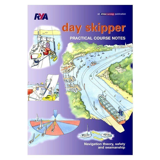 The techniques shown or described are tried and tested and are suitable for most types of cruising yacht.